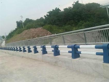 双防撞护栏