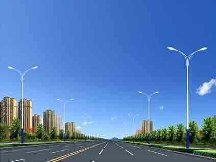 重庆LED路灯
